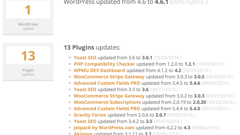 Resolving WordPress plugin conflicts