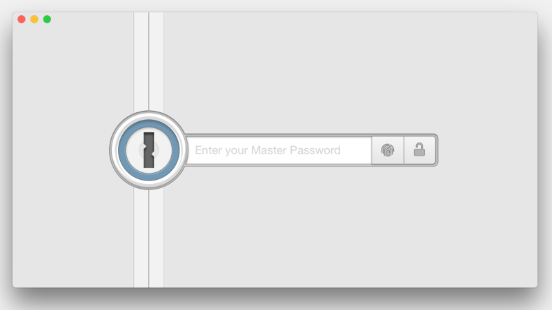 Let 1Password Handle Your WordPress Logins