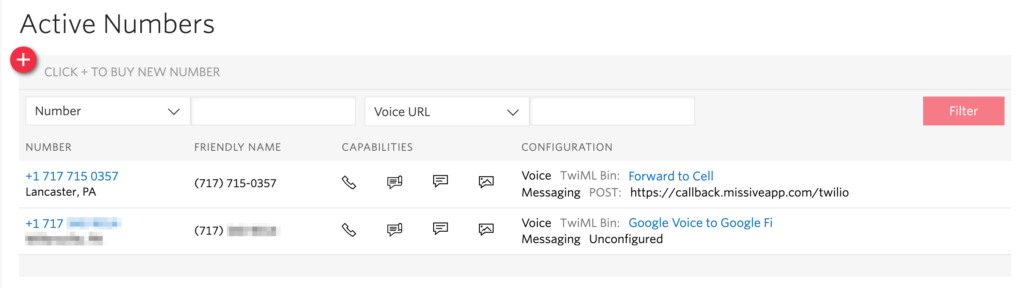 Phone Support Hacks from Google Voice to Twilio ☎️