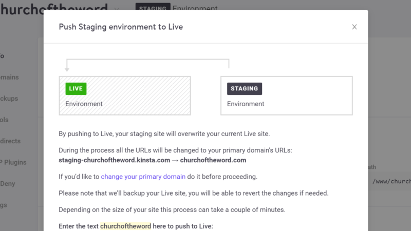 Manually Merging Posts Between WordPress Sites